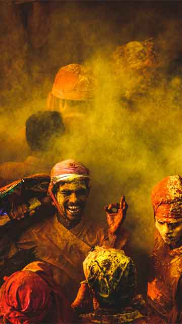 15 Most Interesting Facts About Holi